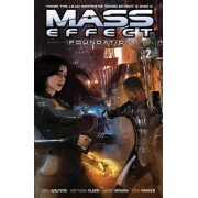 Mass Effect: Foundation Vol.2 by Mac Walters