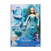 Disney Jégvarázs, Elsa baba világító hógömbbel