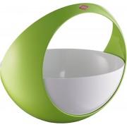Wesco Spacy Basket - Lime green