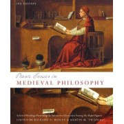 Basic Issues in Medieval Philosophy by Richard N. Bosley