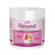Osteonat - benefic pentru sistemul osos