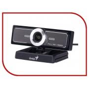 Вебкамера Genius Facecam Widecam F100