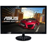 "Monitor Gaming LED ASUS 24"" VS248HR, Full HD (1920 x 1080), VGA, DVI-D, HDMI, 1 ms GTG (Negru) + Ventilator de birou Esperanza EA149K, USB, 2.5W (Negru)"