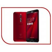 Сотовый телефон ASUS ZenFone 2 ZE551ML 4Gb RAM 32Gb Red