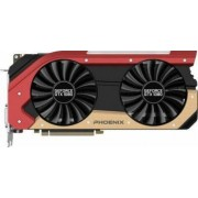 Placa video Gainward GeForce GTX 1080 Phoenix GLH 8GB DDR5X 256bit