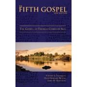 The Fifth Gospel by Hans-Gebhard Bethge