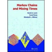 Markov Chains and Mixing Times by David A. Levin