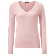NU 20% KORTING: Fijngebreide pullover