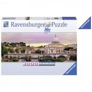 Ravensburger puzzle roma 1000 pezzi