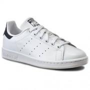 Adidas Buty adidas - Stan Smith M20325 Corewhite/Corewhite