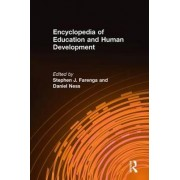 Encyclopedia of Education and Human Development by Stephen J. Farenga