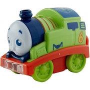 Fisher-Price My First Railway Pals Percy Train Set
