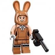 ФИЛМЪТ LEGO БАТМАН идентифицирана минифигурка - Марч Хариет, LEGO Batman Movie - March Harriet, 71017-17