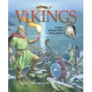 Discovering Vikings by Richard Platt