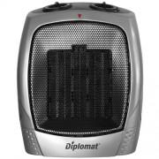 Вертикална керамична отоплителна печка Diplomat DPL VTC 4012