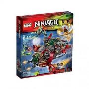 Lego Klocki LEGO Ninjago Ronin R.E.X. 70735 + DARMOWY TRANSPORT!