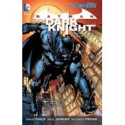 Batman the Dark Knight: Knight Terrors Volume 1 by David Finch