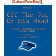 Off the Top of His Head by Tony Papas