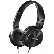 Casti Stereo Philips SHL3060BK (Negru)
