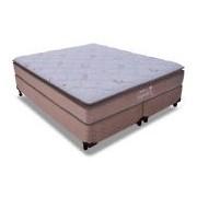 Colchão Probel Molas Pocket Segredo - Colchão Queen Size-1,58x1,98x0,30-Sem Cama Box
