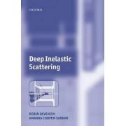 Deep Inelastic Scattering by Robin Devenish