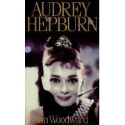 Audrey Hepburn by Ian Woodward