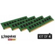 Kingston 32 GB DDR3-RAM - 1333MHz - (KVR1333D3N9K4/32G) Kingston ValueRAM CL9