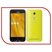 Сотовый телефон ASUS ZenFone Go ZB450KL 8Gb Yellow