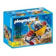 Playmobil Deep Sea Diving Bell