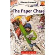 The Paper Chase by Dianne Stewart