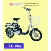 Z-Tech ZT-05 Camp 3.0 elektromos kerékpár