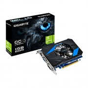 Gigabyte GeForce GV-N730D5OC-1GI 1GB Graphics Card