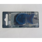 Fishbone radír - kék