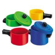 Soft & Safe Pots & Pans