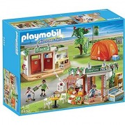 PLAYMOBIL 5432 Camp Site Playset Playset