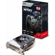Placa video Sapphire Radeon R9 380 Nitro OC 4GB DDR5 256bit Lite miniDP