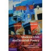 Modern Irish and Scottish Poetry by Peter MacKay