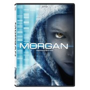 MorganKate Mara, Anya Taylor-Joy, Rose Leslie - Morgan (DVD)