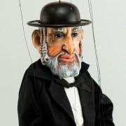 Marionett -Rabbi
