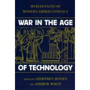 War in the Age of Technology by Robert Jensen