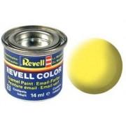 Revell Enamels Peinture 14ml Jaune Mat