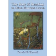 The Role of Reading in Nine Famous Lives by Donald E. Howard