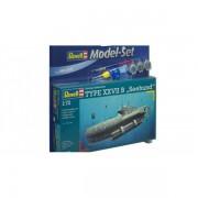 Model set uboot type xxviib