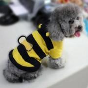 Méhecskés kutyaruha