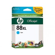 HP 88XL Cyan Inkjet Print Cartridge (C9391AE)
