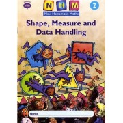New Heinemann Maths Year 2, Shape, Measure and Data Handling Activity Book (single)