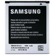 Samsung Original Eb425161lu Battery For Galaxy S Duos S7562/8160/7582 - 1500mah