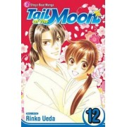 Tail of the Moon: v. 12 by Rinko Ueda