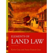 Elements of Land Law by Kevin Gray