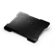 Cooler Master NotePal X-Lite II Basic R9-NBC-XL2E-GP Dispositivo di Raffreddamento Portatile con Ventola 140 mm